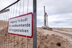 Nu er datoen klar: Rubjerg Knude Fyr flyttes på tirsdag