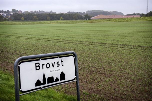Meget hurtigere internet i Brovst