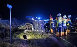 Her blev to trafikdræbt sidste år: Nu sikres t-kryds