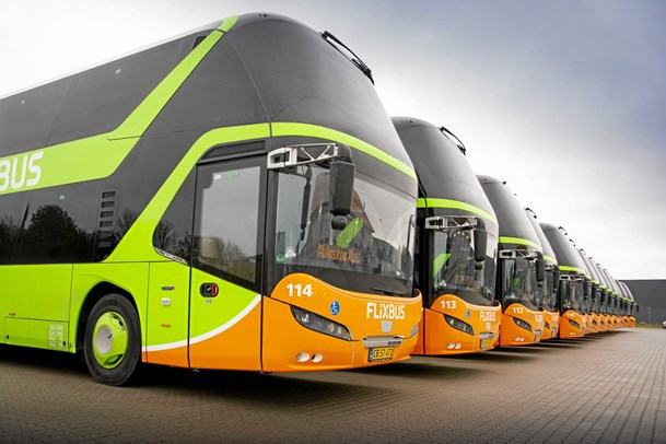 Nye busser skal køre dig til København