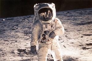 Månelandingen har betydning for nutidens teknologi