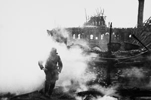 For 75 år siden: Danmarks værste terrorgruppe lagde Tivoli i ruiner
