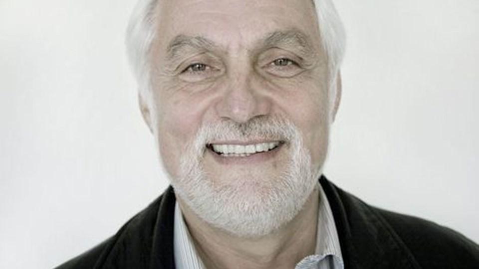 Manfred Bienefeld: Neoliberalismen har gået sin sejrsgang siden Reagan/Thatcher-æraen i 1980erne, og selv om Danmark succesfuldt har sat sig til modværge i lang tid, er der også tegn på, at modellen vinder frem her.  FOTO: HANS CHRISTIAN JACOBSEN