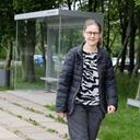 Forvildet dement mand gik mindst syv kilometer: Anita slog alarm tre gange