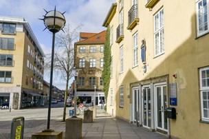 Nørresundby på landkortet: Skal opleves som en attraktiv del af Aalborg