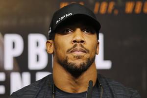 Mexicansk bokser afløser dopingdømt Joshua-udfordrer