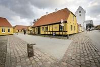 Kirkecafe i Mariehuset