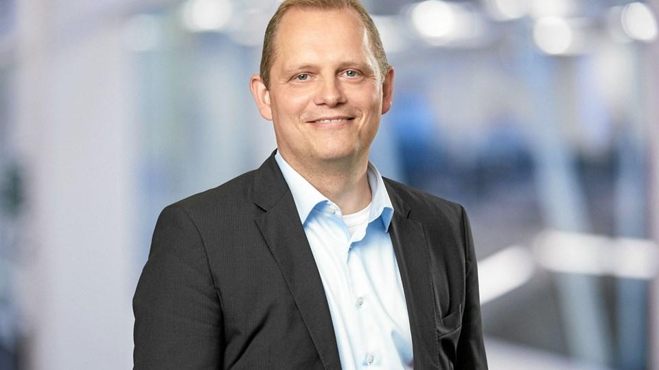 Ifølge adm. direktør i DVI Energi Ken Thon fortsætter alle de nuværende 25 medarbejdere i virksomheden efter ejerskiftet. Foto: Anders Kavin