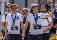 Arrangørerne er klar: Vil have Royal Run til Aalborg i 2020