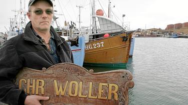 Leif vil bygge bolig på Hirtshals Havn, men føler sig snydt: - Jeg har ventet på svar i to år