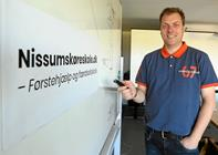 Ny køreskole i Ulsted