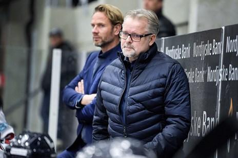 Frederikshavn beholder cheftræner: Men klubben må erkende fejl