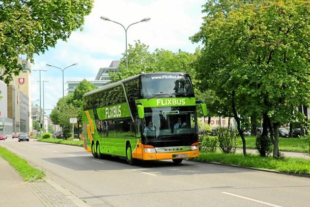 FlixBus: Natlinje til Københavns Lufthavn med stop i Hirtshals og Hjørring