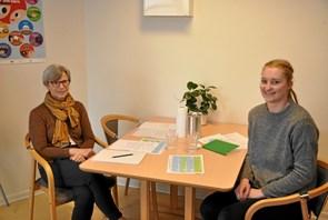 Vuggestuen i Dronninglund starter 1. april