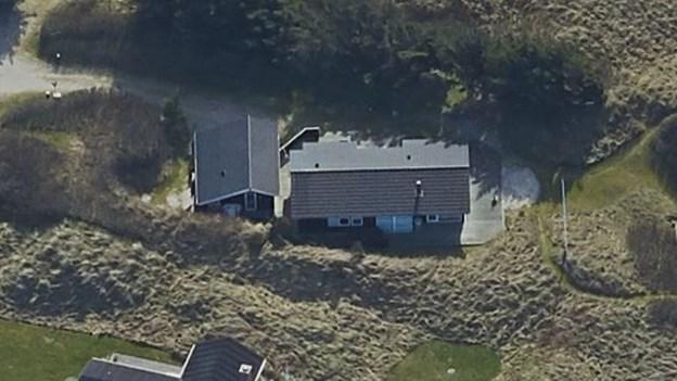Sælger fritidshus på Bag Havstokken i Faarup Klit efter 24 år