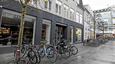 Plan skulle skabe hygge i Aalborgs centrum - nu er pengene væk