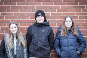 Unge vil hjælpe andre unge med ondt i livet: Se deres tre forslag