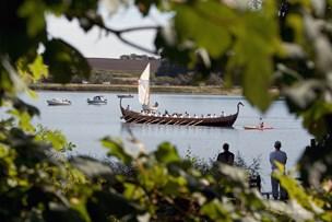 Vrede vikinger glemt i ambitiøs plan: For tusind år siden havde de hugget med sværd  i raseri