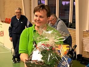 Ny bowlingmutter i Øster Hurup