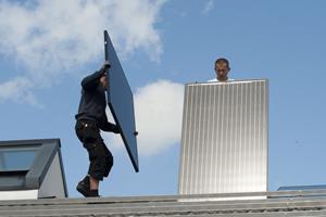 V og K vil blokere for nye solceller