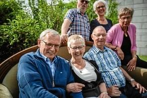 På jagt efter frivillige i Frederikshavn