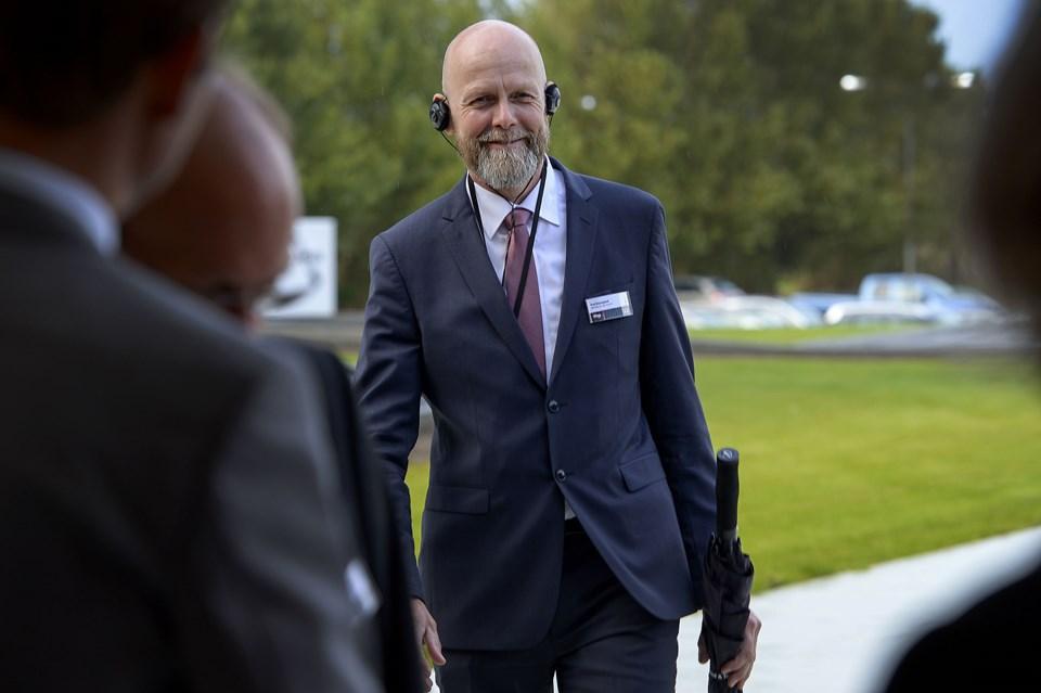 Skibsmotorer skaber 100 nye job | Nordjyske.dk