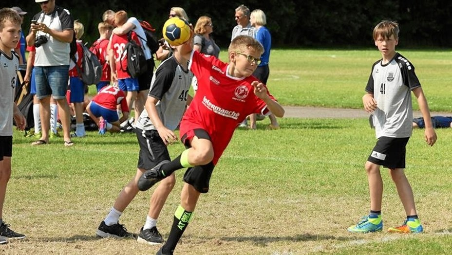 Dronninglund Cup var en stor succes