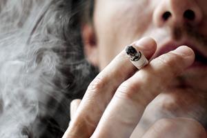 Canadiske tobaksselskaber taber milliardsag til rygere