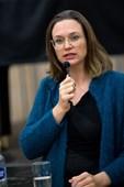 Minister om niqabklædt mor: Lærere skal kunne se forældre