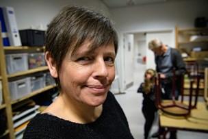 Efter 25 år på kontanthjælp: Nu har Jeanette endelig fået et fleksjob