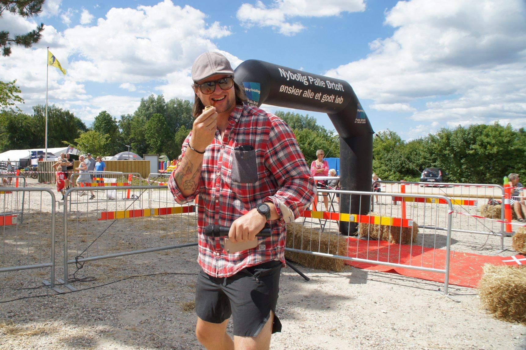 Motion i Morten Korch-stil: Gør dig klar til Bonderøvsløbet