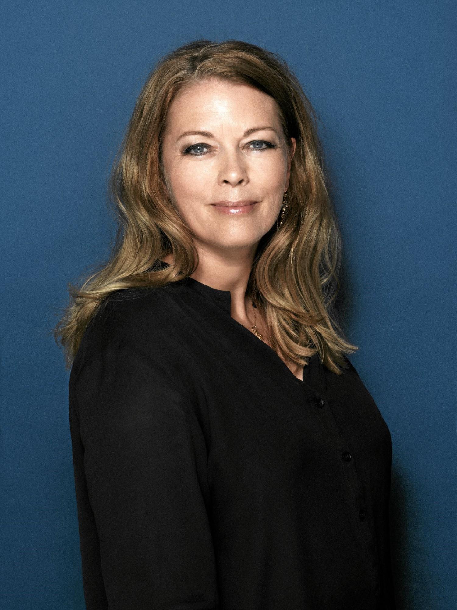 Forfatteraften med Julie Hastrup