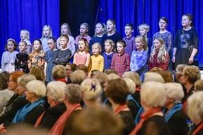 Frederikshavn synger