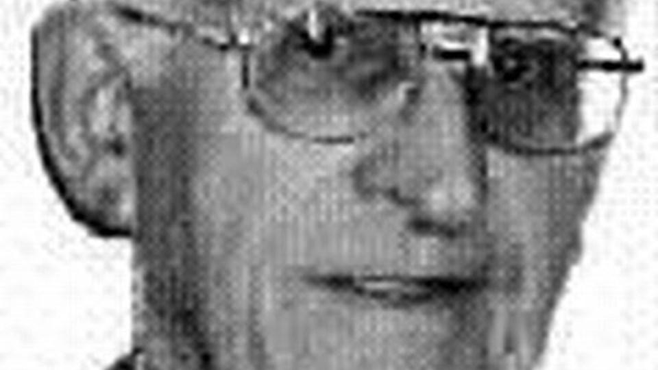 Palle Norman Christensen