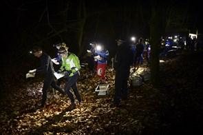 1500 orienteringsløbere starter sæsonen i Svinkløv