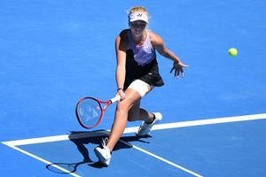 Clara Tauson taber til japansk spiller fra top-100
