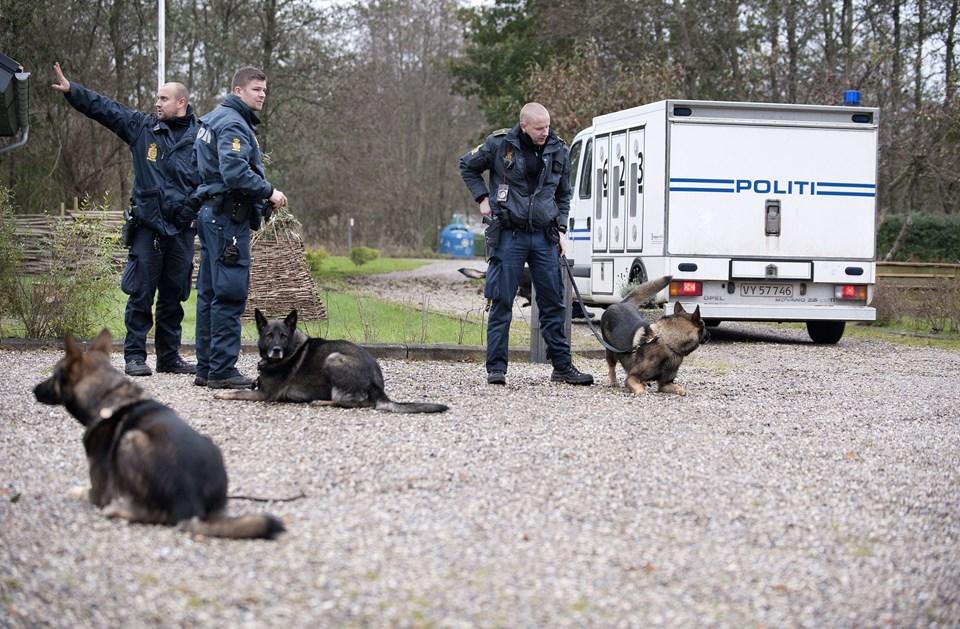 Røver fik kolde fødder   Nordjyske.dk