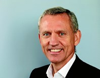 Ny direktør i Sparekassen Vendsyssel