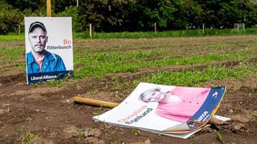 Formand efter Egelunds exit: Flere vil følge nordjyden ud af partiet
