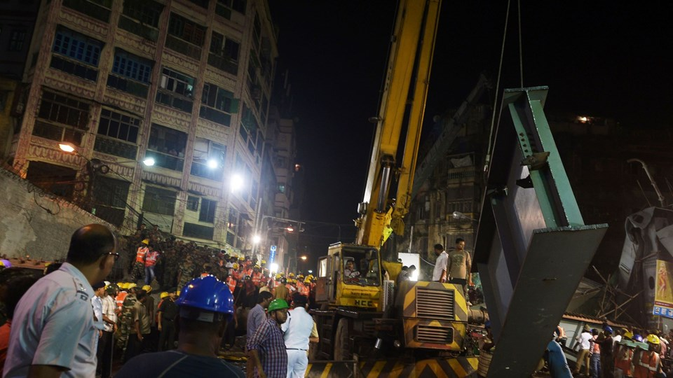 INDIA-ACCIDENT-TRANSPORT-ROAD Foto: Scanpix/Dibyangshu Sarkar