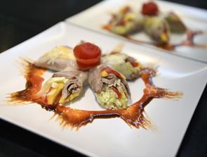 Madnyhed: Spændende ny restaurant åbner med gratis smagsprøver