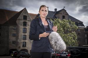 Forsker: Frederiksen leverer et mesterstykke i diplomati