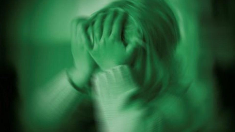 En pige på under 12 år blev ifølge politiet for år tilbage misbrugt af sin stedfar. Foto: Free/Colourbox