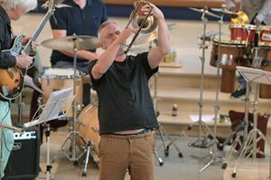 Så er der musik i Aalborg: En stor lykkepose med blues og jazz
