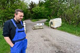 Karantæne til nordjysk fjerkræavler med raske dyr kaldes urimelig - men der er ikke andet at gøre, lyder svaret