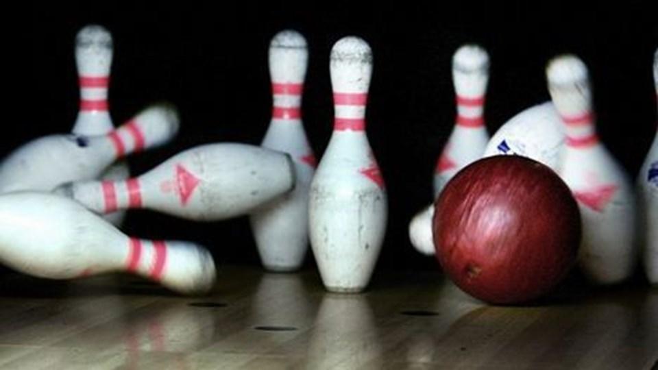 Sjov tirsdag i Sæby Bowlingcenter