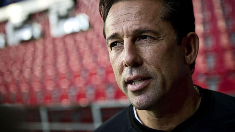 Lyngby rykkede i sommer ned fra Superligaen. Mark Strudal blev efterfølgende udnævnt til ny cheftræner, indtil han blev fyret tidligere på ugen.