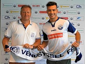Vendsyssel FF henter hollandsk profil til offensiven