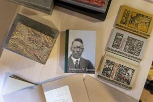 Museum modtog særlig gave: Nu kan alle læse nordjysk nobelpristagers kærlighedshistorie