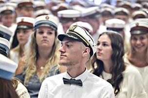 Vejledning af unge sejler i Hjørring: - Der kommer snart markante ændringer